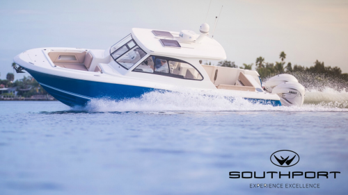 Southport Boat