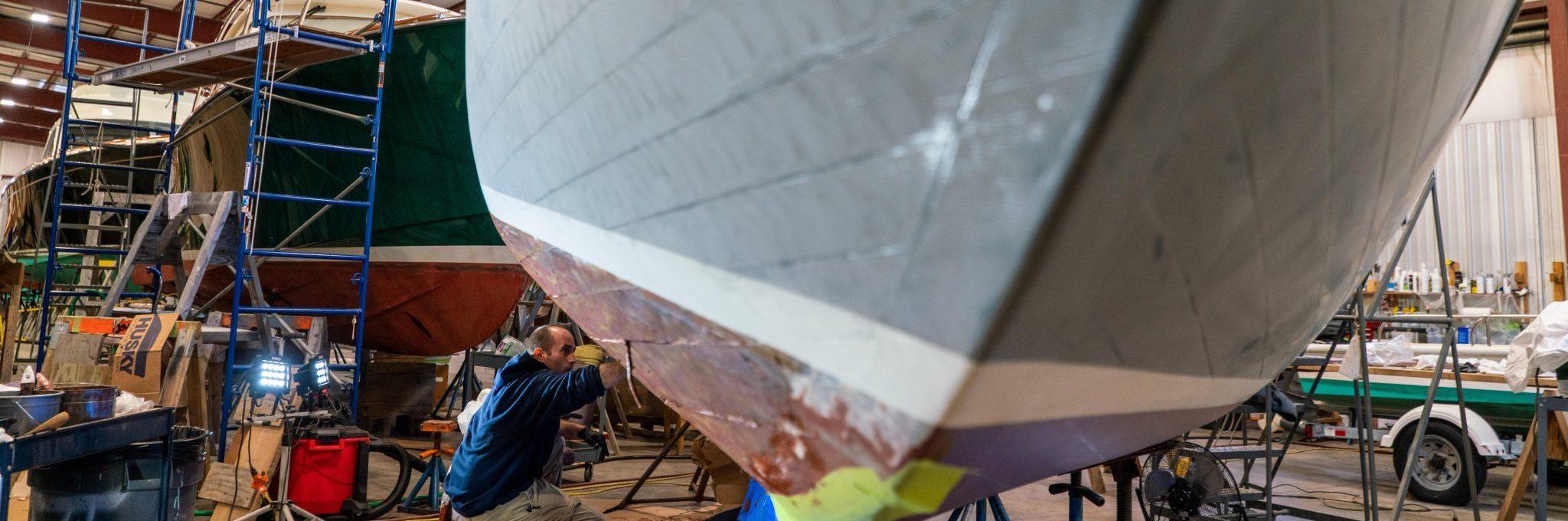 Crosby Yacht Service